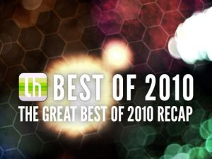 best training blog posts of 2010