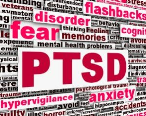 PTSD Mark Walsh Trauma Training Brighton